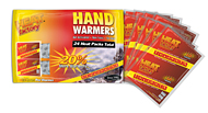 1964-1 Hand Warmer Big Pack