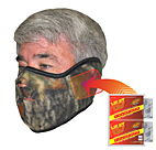 Heat Factory Heated Facemask