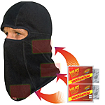 Heat Factory Heated Helmet Balaclava