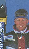 Tommy Moe 1994 Olympics
