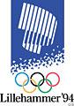 1994 Olympic Symbol