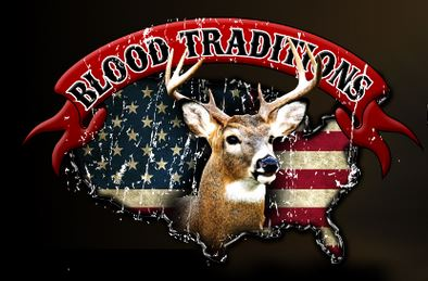 Blood Traditions Logo