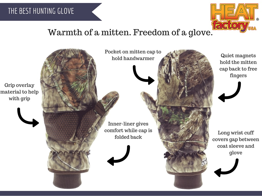 The Best Hunting Gloves