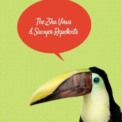 The Zika Virus & Sawyer Repellents